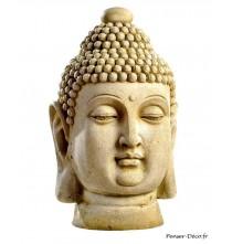 Tête de Bouddha MM