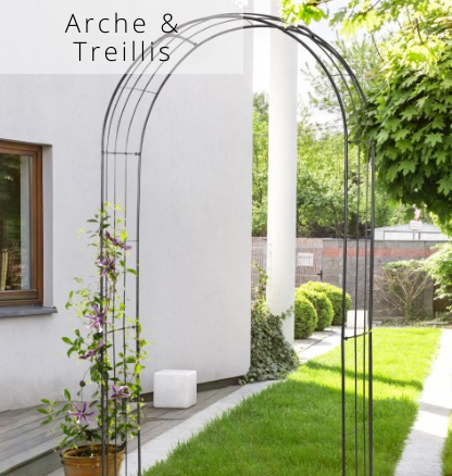 Arche & Treillis