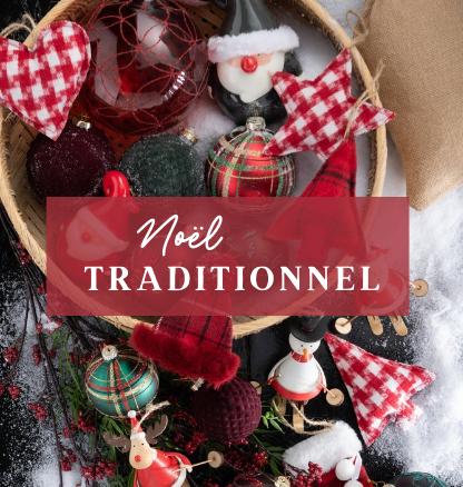 Un Noël Traditionnel