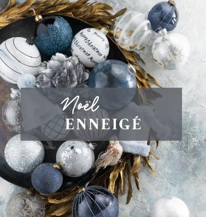 Un Noël Enneigé