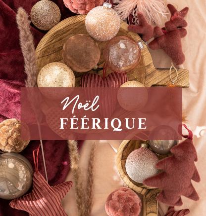 Un Noël Féérique